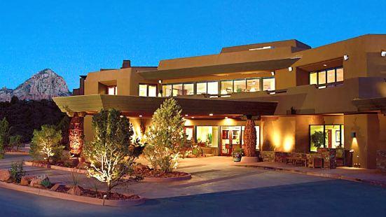Hyatt Residence Club Sedona, Piñon Pointe