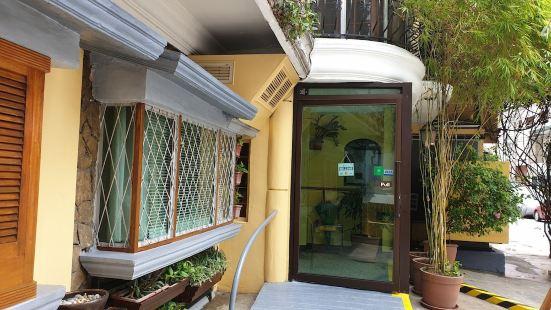Saint Illian's Inn Makati Manila