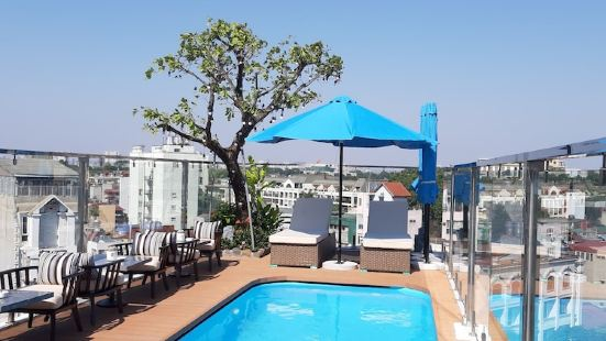 NEVAEH HOTEL & SPA HANOI