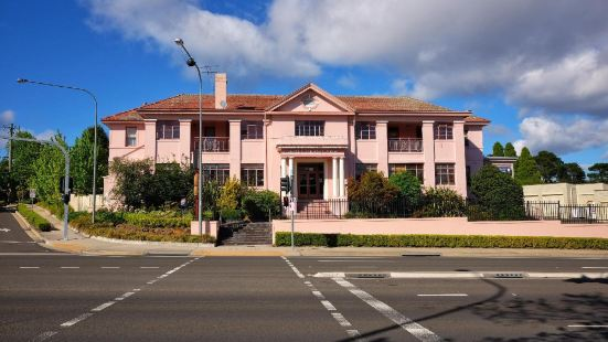 Grand View Hotel Wentworth Falls