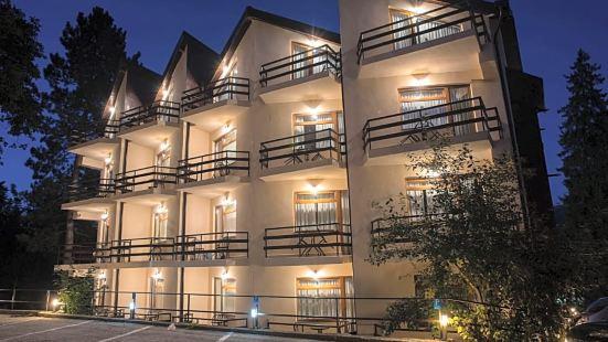 馬雷亞尼亞格拉酒店