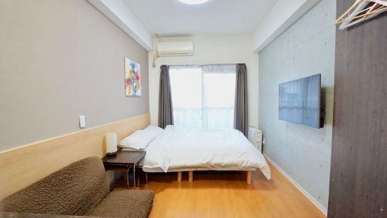 758 Hostel Apartment in Nagoya 1E