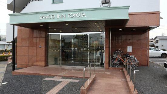 Sanco Inn Toyota