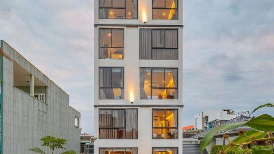 Citypoint Apartment