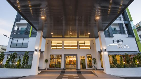 Hotel Arissa