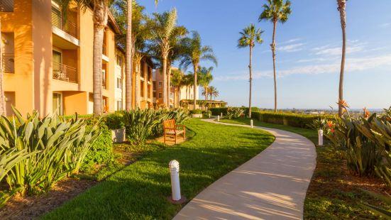 太平洋帕利塞德斯酒店
