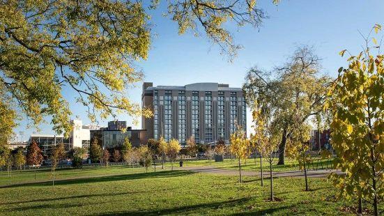 Holiday Inn Nashville - Vanderbilt - Dwtn, an Ihg Hotel
