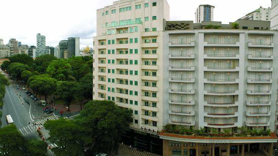 馬拉巴聖保羅飯店
