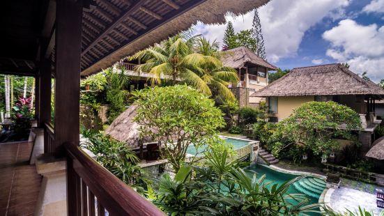 峇里島烏布康瑞度假村及水療餐飲中心