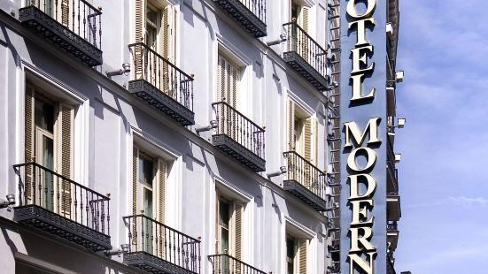 摩德諾酒店