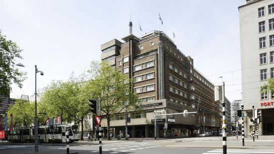 鹿特丹亞特蘭大NH酒店