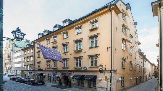 斯德哥爾摩收藏家的勝利賓館酒店