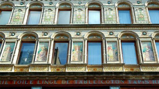 布魯塞爾聖尼古拉斯酒店