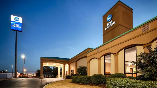 Best Western Executive Suites