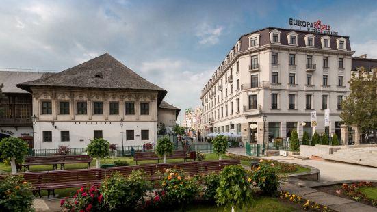 歐洲酒店皇家布加勒斯特