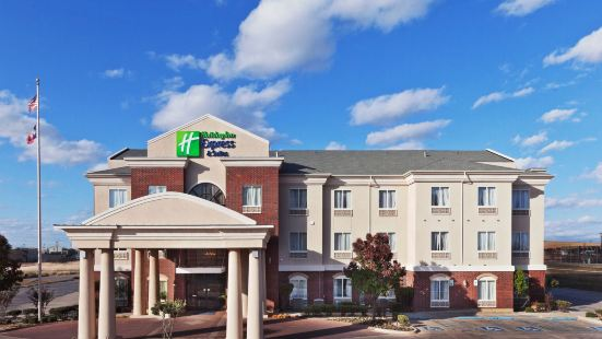 Holiday Inn Express Hotel and Suites Abilene, an Ihg Hotel