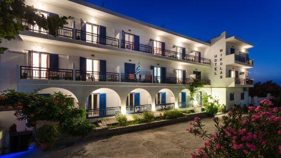 尼科拉斯酒店