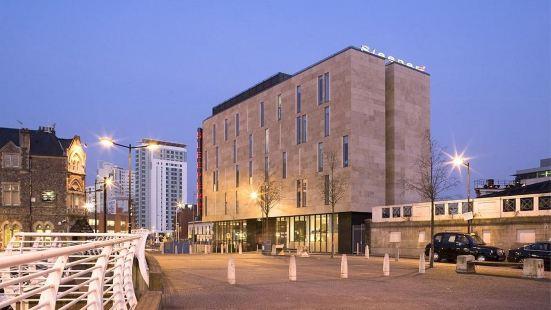 Sleeperz Hotel Cardiff
