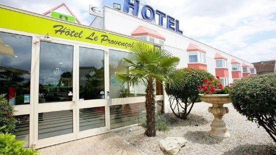 普羅旺斯人酒店