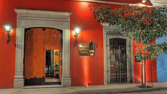 Hotel Boutique Parador San Miguel Oaxaca