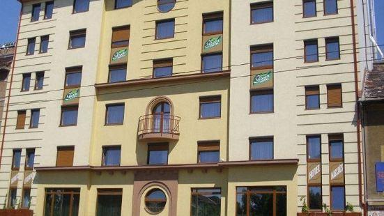 布達佩斯格林酒店