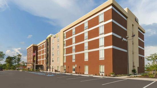 Home2 Suites by Hilton Biloxi/North/D'Iberville
