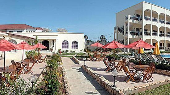 海景花園酒店