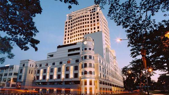 默迪卡宮酒店和套房