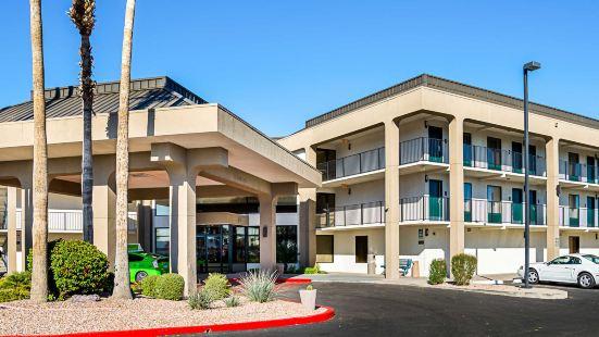 Quality Inn Phoenix North I-17