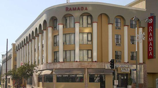 Ramada by Wyndham Los Angeles/Wilshire Center