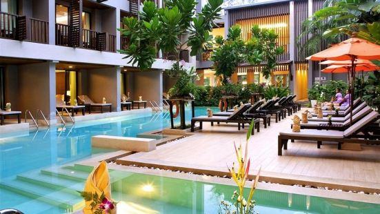 Aree Tara Resort