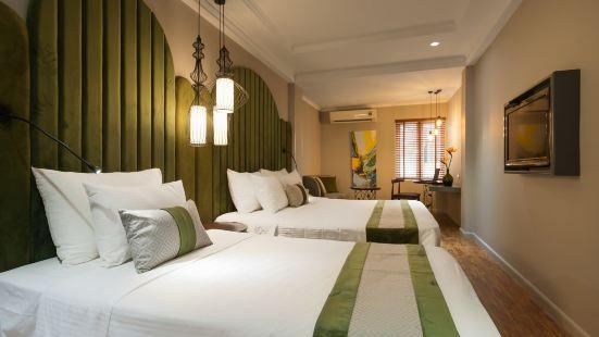 河內艾拉精品 Spa 酒店