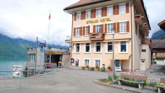 Hotel Strandhotel