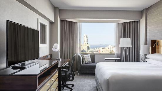 舊金山聯合廣場萬豪酒店
