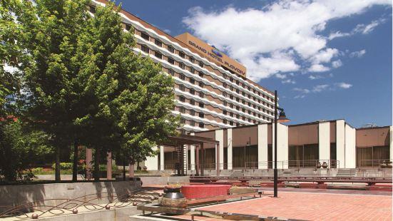 普羅夫迪夫大酒店