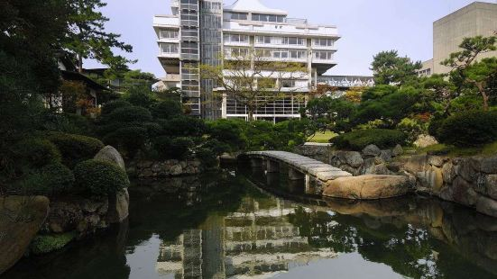 皆生温泉東光園酒店
