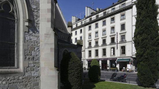 Hotel Tor