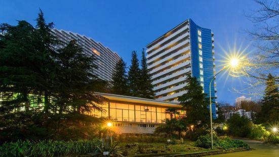 Akter Health Resort