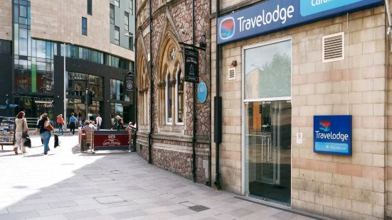 Travelodge Cardiff Central
