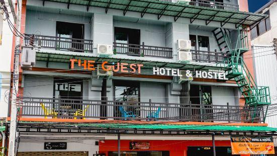 The Guest Hotel Krabi