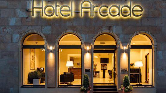 阿爾卡德酒店