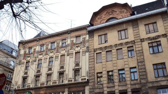 中央大街公寓