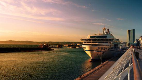 宜必思馬賽中心歐洲地中海酒店