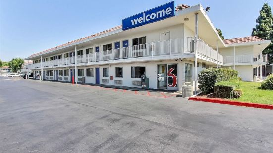 Motel 6-San Jose, CA - South