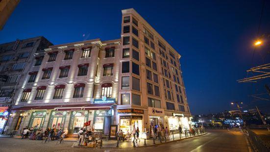 曼內索爾老城博斯普魯斯酒店