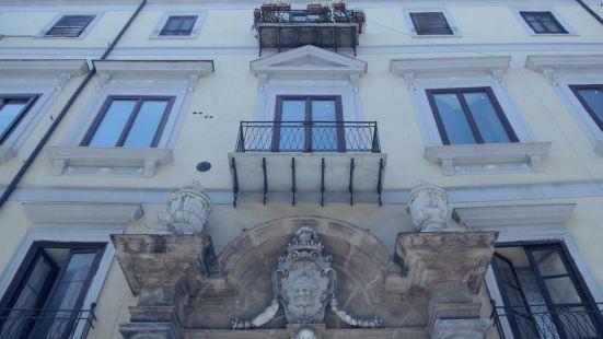 格里多諾住宿加早餐旅館