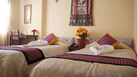 Simrika Homes Bed and Breakfast
