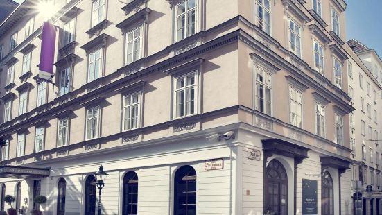 Mercure Vienna First