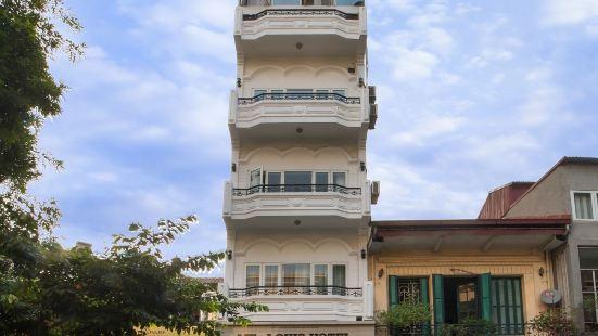 MF Louis Hotel