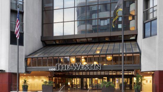 華盛頓威斯汀市中心酒店